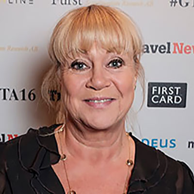 Lena Skogström